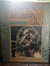 Atmosfera Zero Di Jim Steranko Collana Umanoidi Totem Comics Fumetto Nuovo...
