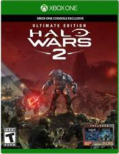 Halo Wars 2: Ultimate Edition (Microsoft Xbox One, 2017)