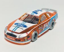 Auto World '05 Ford Taurus Stock Car, Super III Roller (Empty) Silver Chassis
