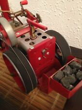 Mamod Steam Roller SR1/1A Tyres (2) ENGLISH BUSINESS BASED IN SPAIN.  WORLD POST