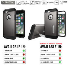Original SPIGEN Protective Cover for iPhone 6+ 6s+ Plus LCD Tough Case