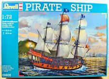 Revell 05605 - Pirate Ship - 1:72