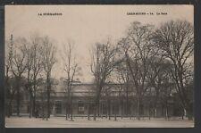 CHERBOURG (50) - La Gare