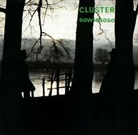 SOWIESOSO - CLUSTER [CD]