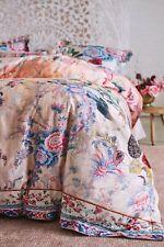 CAMILLA All My Avignon QUEEN Bedding Quilt Cover +Pillow 500 thread RRP$449 BNWT