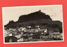 More details for lindo lindos castle acropolis rhodes rodos greece rp pc unused ref s449
