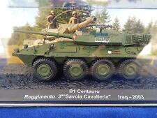 ALTAYA - MILITARIAT - CHAR / Tank - B1 CENTAURO - 2003 - TOP !