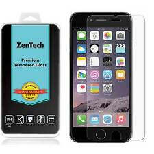 """2X ZenTech® Tempered Glass Screen Protector Guard Shield For iPhone 7 Plus 5.5"""""""