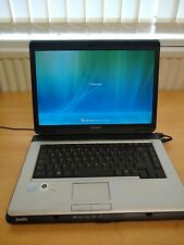 """Toshiba Satellite Pro L300D 15.6"""" Laptop with Charger - Spares or Repairs"""