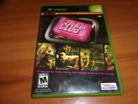 Fight Club (Microsoft Xbox, 2004) Complete
