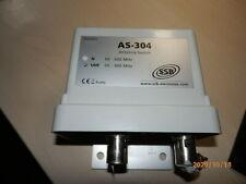 Antennenumschalter SSB AS-304