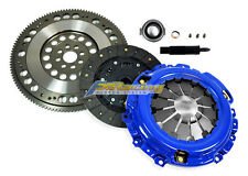 FX STAGE 2 CLUTCH KIT+ 10 LBS CHROMOLY FLYWHEEL 06- 11 Civic Si 2.0 K20 6 Speed