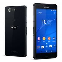"Unlocked MOVIL 5.2"" Sony Ericsson Xperia Z3+ E6553 4G 20.7MP 32GB GPS - Negro"