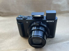 Sony Cyber-shot DSC-HX80 18.2 MP Digital Camera - Black (26142-1)