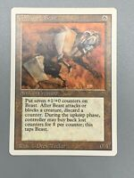 Clockwork Beast - Magic the Gathering - Unlimited Edition - MTG - Lightly Played