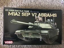 Voiio 01101 1/35 M1A2 Sep V2 Abrams Us Main Battle Tank Detailed Display Model