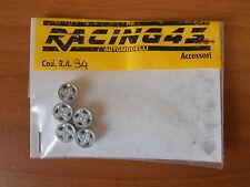 1/43 RACING43 ra 94 - Accessories Original for Kits - Alloy Wheels Rallye -