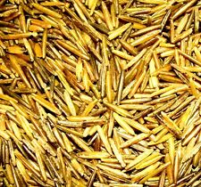 1 LB WORLD FAMOUS BINESHII GHOST WILD RICE RARE DELICACY LIMITED QUANITY