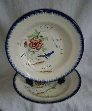 Stoneware Bowls Art Deco Date-Lined Ceramics (1920-1939)
