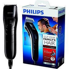 11 Längen Philips Series 3000 Haarschneider QC5115//15 Schwarz ✔ ✔ B-WARE
