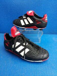 1998 RARE!! Adidas PREDATOR RAPIER football boots vintage Mens Lads..uk size 5.5