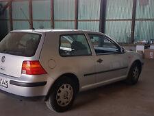 VW Golf 4 / 1,4 / 16V