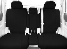 Seat Cover Custom Tailored Seat Covers FD384-01LX fits 2011 Ford F-150