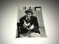 Chico Marx Original Movie Photo Marx Brothers Comedy 1960s