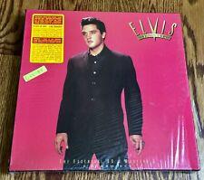 """ELVIS PRESLEY """"Essential 60's Masters"""" 6LP box BMG '93 orig LIMITED ED. ~ SEALED"""
