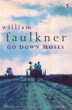 Go Down Moses And Other Stories von William Faulkner (2009, Taschenbuch)