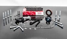 BMW R60/5 R75/6 R90S, Steuerkette  Duplex bis 9/75, Austauschkit komplett, neu!