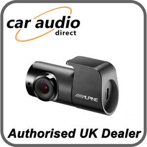 Alpine RVC-C310 Rear View Camera Add-on DVR-C310S