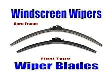 Windscreen Wipers Wiper Blades For Ford Galaxy 2000-2006