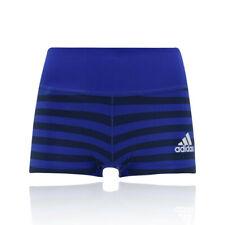 adidas Mujer Adizero Botasy Pantalones Cortos Negro Azul Deporte