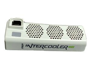 Nyko Intercooler EX Cooling Fan for Xbox 360 - Original White -