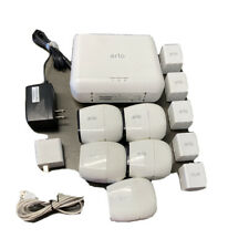 New ListingArlo Pro 2 Smart Security System 5 Cameras Hd Surveillance System Used