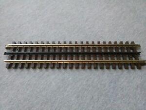 "Atlas O 10"" Straight Track #6050 ~ TS"