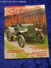 Schlepper Post 4/04 Schlüter Story MB Trac Rudolf Diesel Gedenkminute