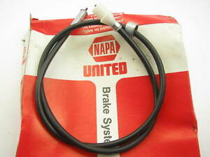 """Napa 48640 Speedometer Cable - 40 7/8"""" Long"""