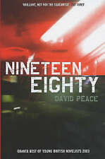 Red Riding Nineteen Eighty (The Red Riding Quartet), Peace, David, Very Good Boo