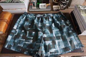 Mens Authentic Marni Swim Shorts Size 54 - XL NEW