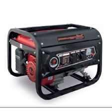 Power Generator Current 4 Times Petrol 3000 W Engine-Generator Camping 3 Kw