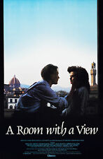 A ROOM WITH A VIEW (1986) ORIGINAL MOVIE POSTER  -   ROLLED