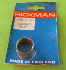 Rickman NOS Zundapp 125 MX Brass Bushing p/n R068 05 129 R06805129 R068-05-129