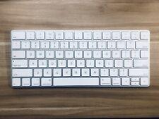 Apple A1644 Magic Keyboard 2 — Wireless & USB — Mac / Windows / Raspberry Pi