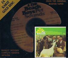 Beach Boys, The Pet suoni DCC ORO CD NUOVO OVP SEALED GZS 1035