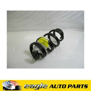 SAAB 9-3 FRONT COIL SPRINGS 2009 - 2011 NEW GENUINE # 12778028