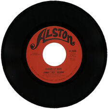 "JIMMY 'BO' HORNE  ""CLEAN UP MAN c/w DOWN THE ROAD OF LOVE""   70's FUNK  LISTEN!"