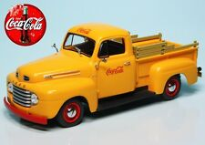 "MINICHAMPS  1/43  Ford F1 Pick-up (1949) ""Coca-Cola"" ART-400082062"