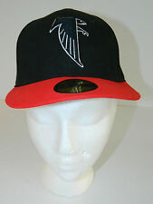 New Era Black Pittsburg STEELERS Classic 59Fifty Fitted Cap/Hat SIZE 6 5/8